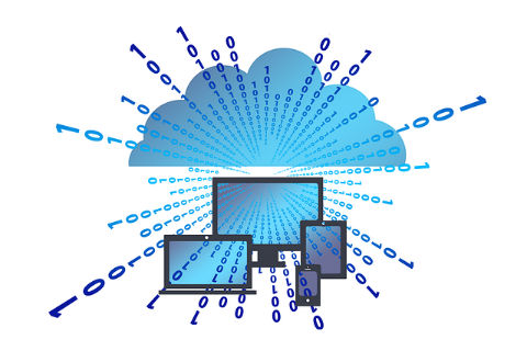 Cloud Web Computing Services India
