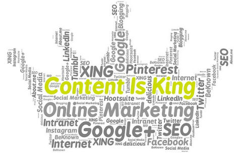 Content Development Services India