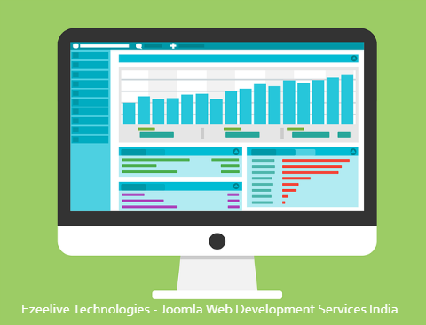 Joomla Web Development Services India