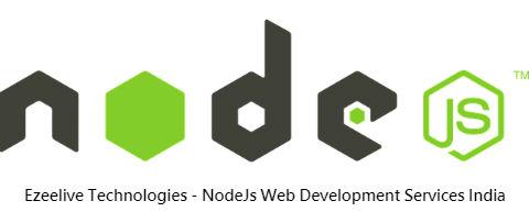 NodeJS Web Development Services India