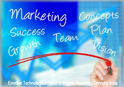 Ezeelive Technologies - Search Engine Marketing Services in India