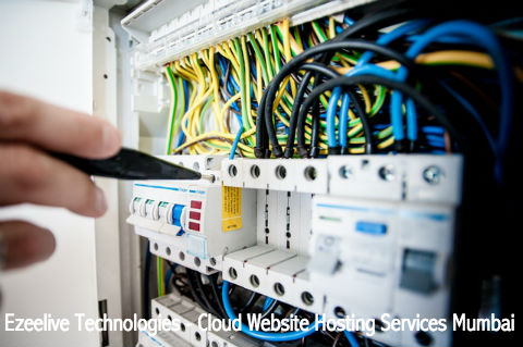 Cloud Web Hosting Services Mumbai