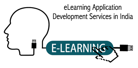eLearning Application Development Services in India