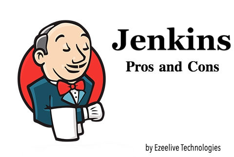 Jenkins : Pros and Cons