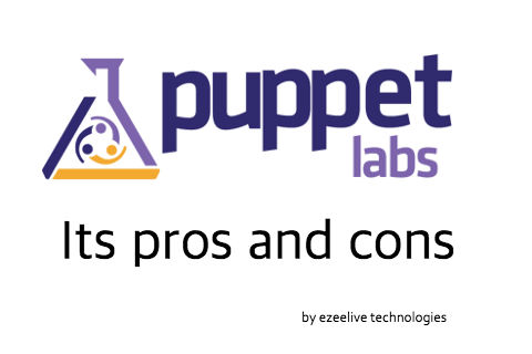 Puppet: its pros and cons