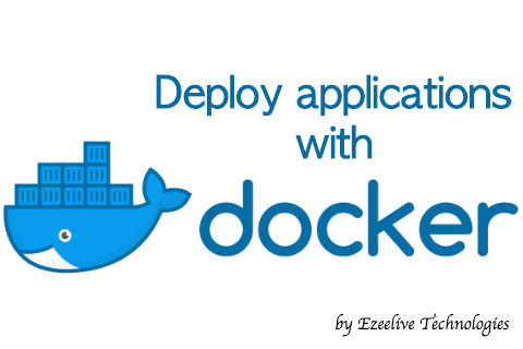Deploy applications with Docker