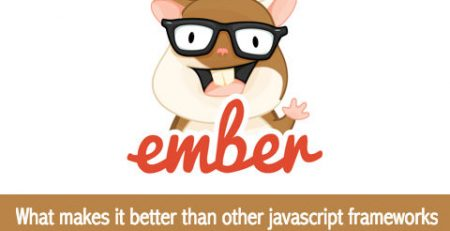 EmberJS Development Company India
