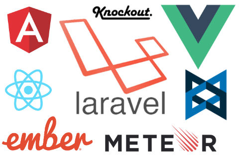 Laravel Framework Development Services