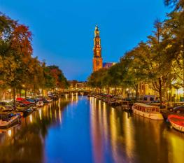 Ezeelive Technologies - Amsterdam (Netherlands)