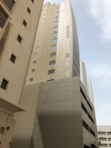 Ezeelive Technologies - Web Development Office in Harbour Tower East, Financial Harbour - Bahrain
