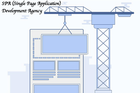 Single Page Application Development Agency