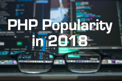 PHP Popularity in 2018-2019
