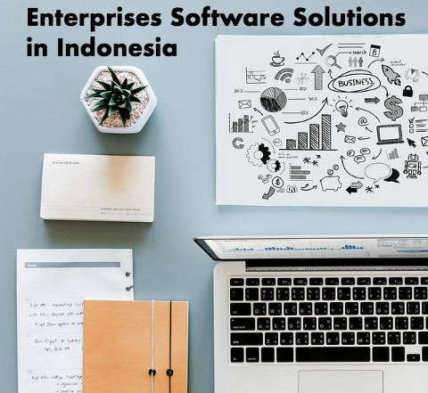 Enterprises Software Solutions Indonesia