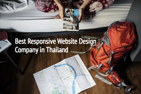 Best Responsive Website Design Thailand