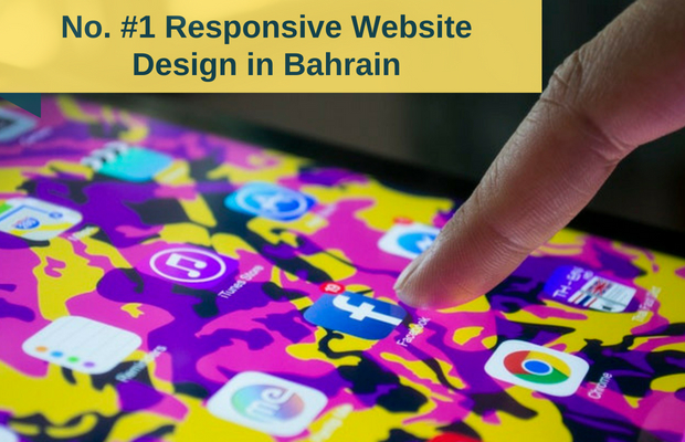 Responsive Website Design Bahrain