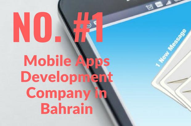 Mobile Apps Development Company Bahrain