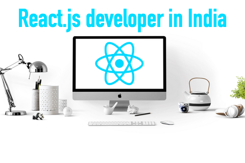 Hire React.JS Developer India