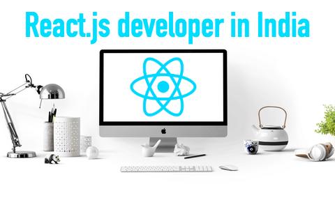 Hire React.JS Developer India