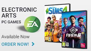 EA PC Games