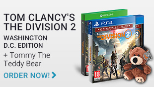 The Division 2 Order Now