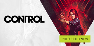 Control Pre order Now