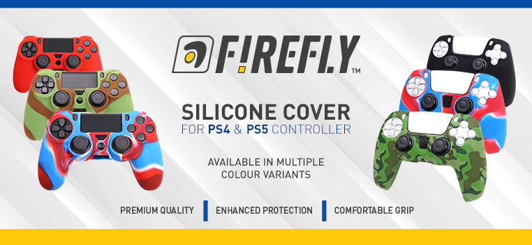 Firefly Accesories