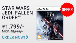 Starwars Jedi Promotion