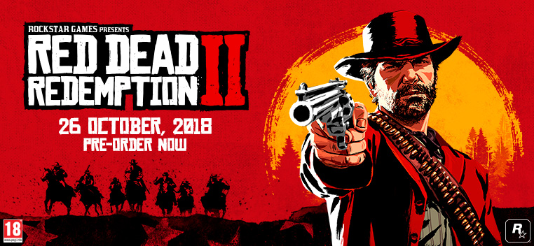 Red Dead Redemption 2 PN
