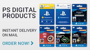 PS Digital Product