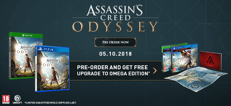 Assassins Creed Odyssey PN