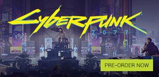 Cyberpunk 2077 Pre order Bow