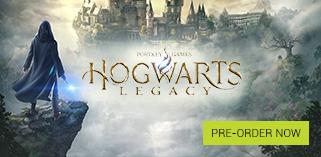 Hogwarts Legacy Pre Order Now