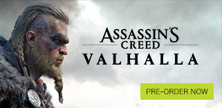 Assassin's Creed Valhalla Pre order Now
