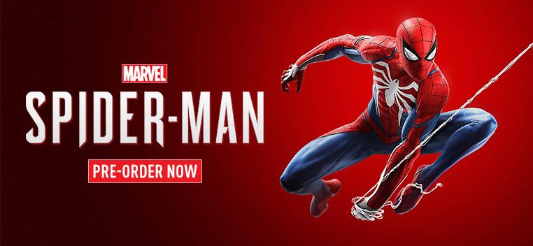 Marvel Spiderman PN