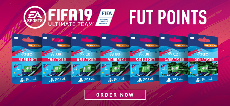 Fifa 19 Ultimate Edition FUT Points