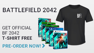 BF 2042 Pre-Order Now