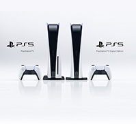 Playstation 5 Announced