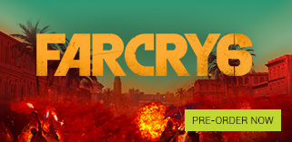 Farcry 6 Pre order Now