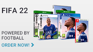 FIFA 22 Order Now