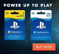 PS Membership & top up cards
