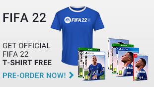 Fifa 2022 Preorder Now