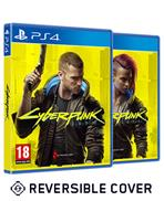 Cyberpunk 2077 (Free upgrade to PS5)
