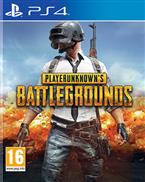 Playerunknowns Battlegrounds(PUBG)