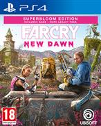 Far Cry: New Dawn Superbloom Edition