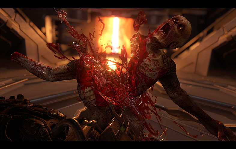 Buy Doom Eternal online PC,PS4,XBOX ONE in India at the best