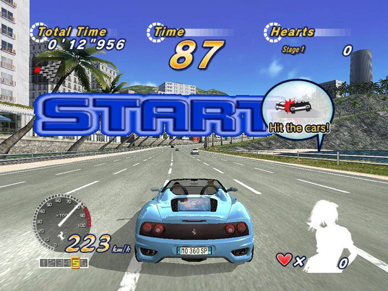 Buy Outrun 2006: Coast 2 Coast online PC, in India at the
