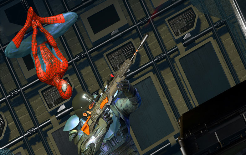 Buy The Amazing Spider-Man 2 online PS3,XBOX 360,PS4 in India at the