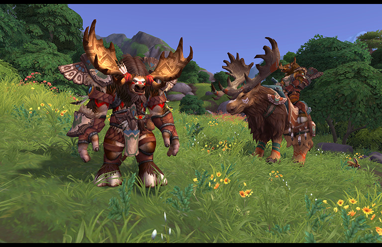 Buy World of Warcraft: Battle for Azeroth online PC, in