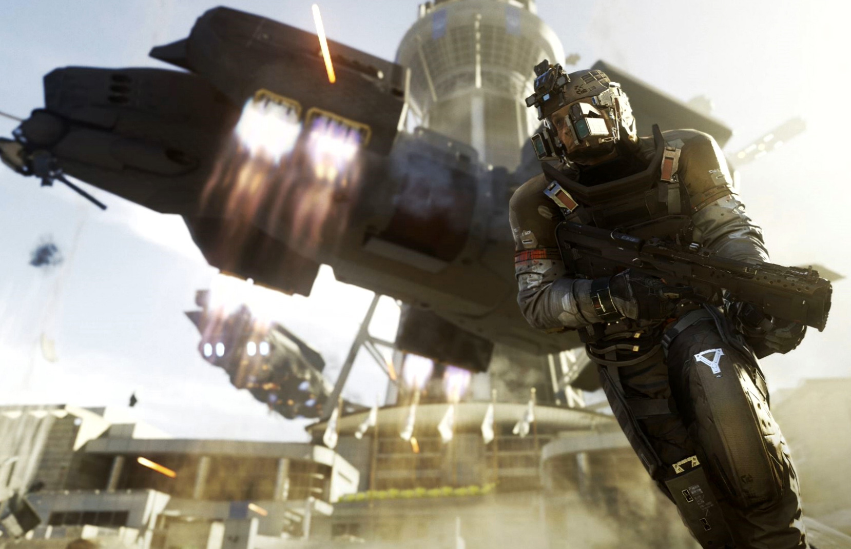 call of duty legacy edition review