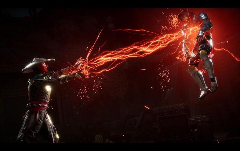 Buy Mortal Kombat 11 online PS4,XBOX ONE,Nintendo Switch in